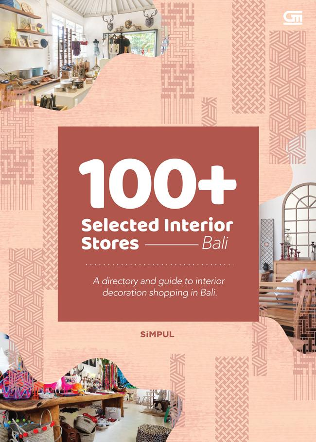 100+ SELECTED INTERIOR STORIES___BALIen