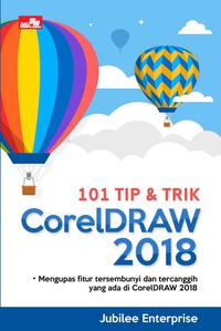 101 TIP DAN TRIK CORELDRAW 2018en