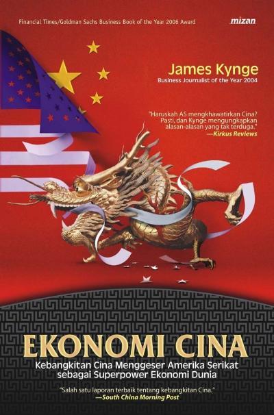 Rahasia Sukses Ekonomi Cinaen