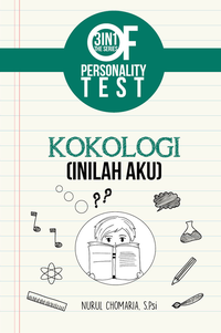 3 IN 1 THE SERIES OF PERSONALITY TEST : KOKOLOGI (INILAH AKU)en