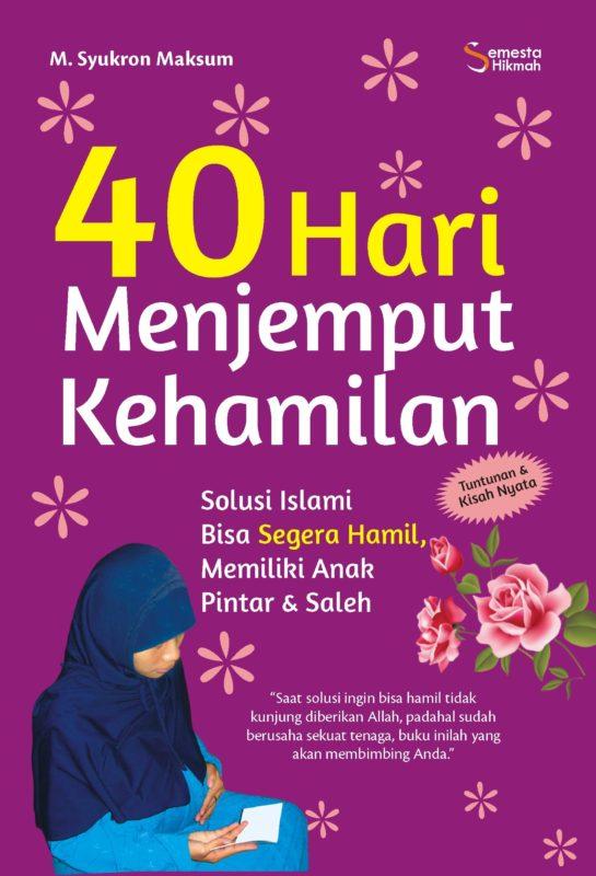 40 HARI MENJEMPUT KEHAMILANen