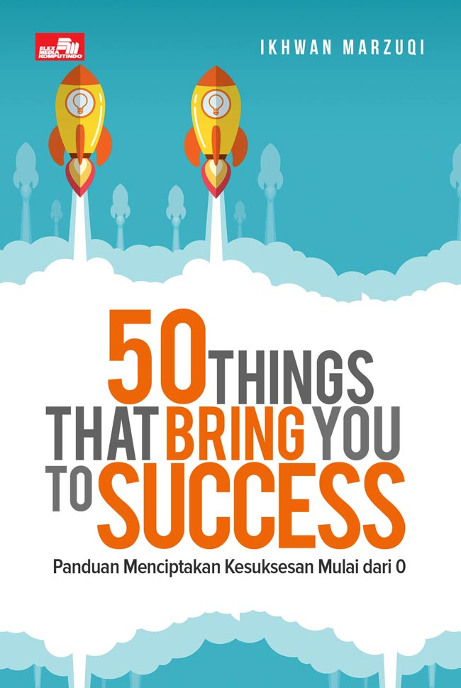 50 THINGS THAT BRING YOU TO SUCCESSen