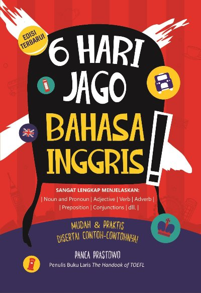 6 HARI JAGO BAHASA INGGRISen