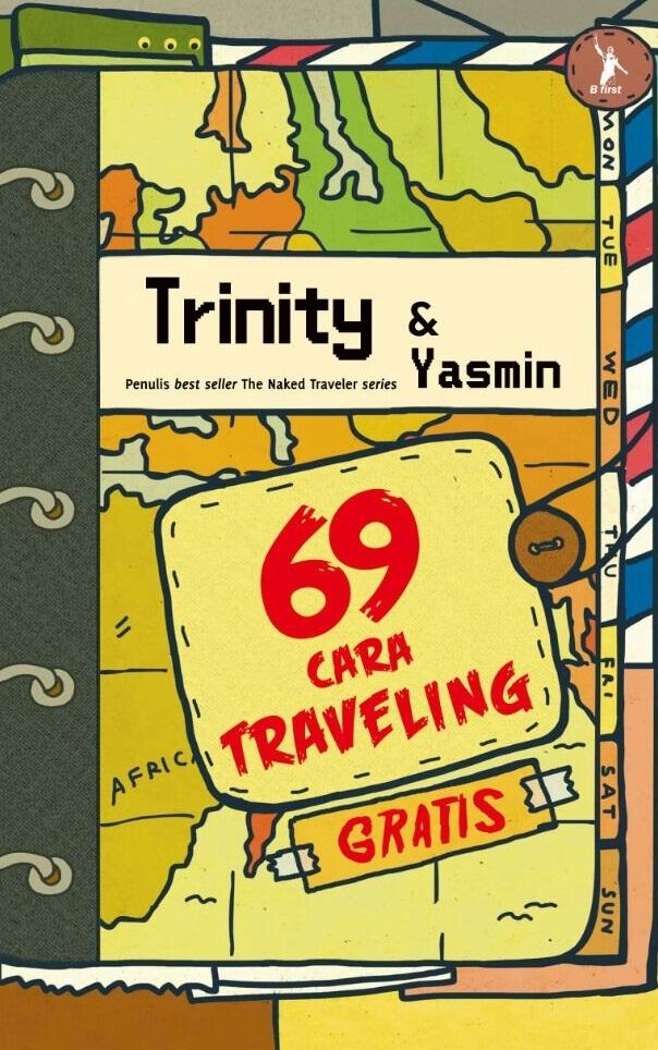 69 CARA TRAVELING GRATISen