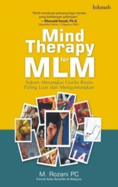 Mind Therapy for MLMen