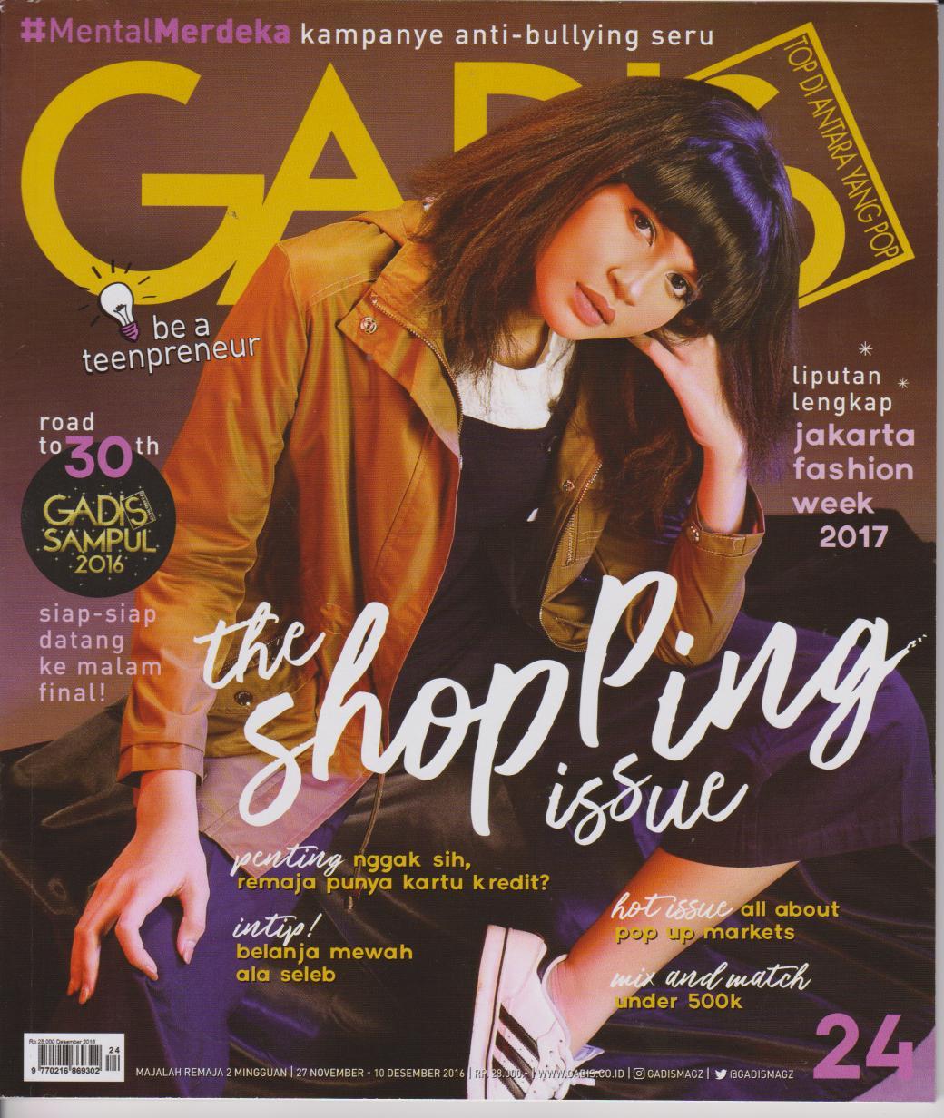 GADIS 021/2016en