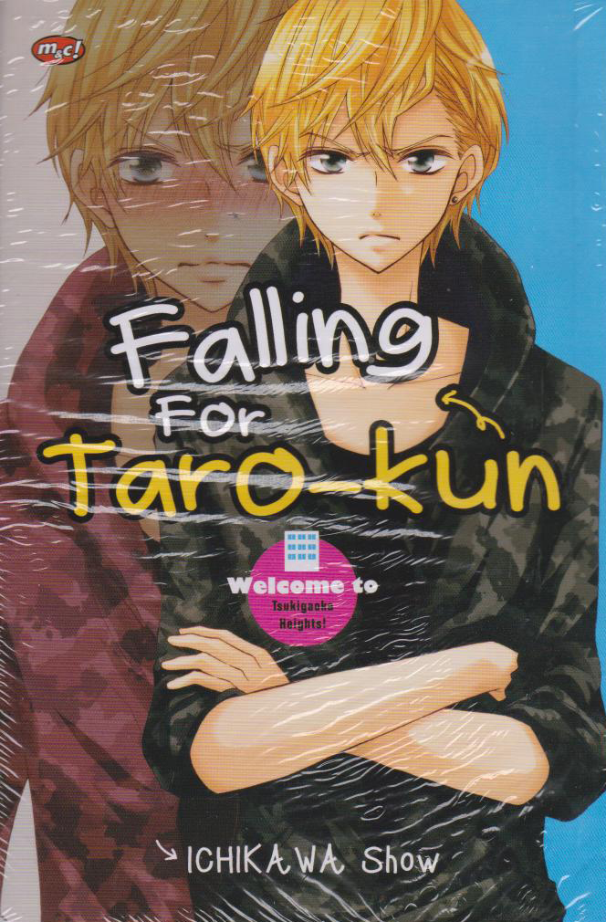 FALLING FOR TARO-KUN en