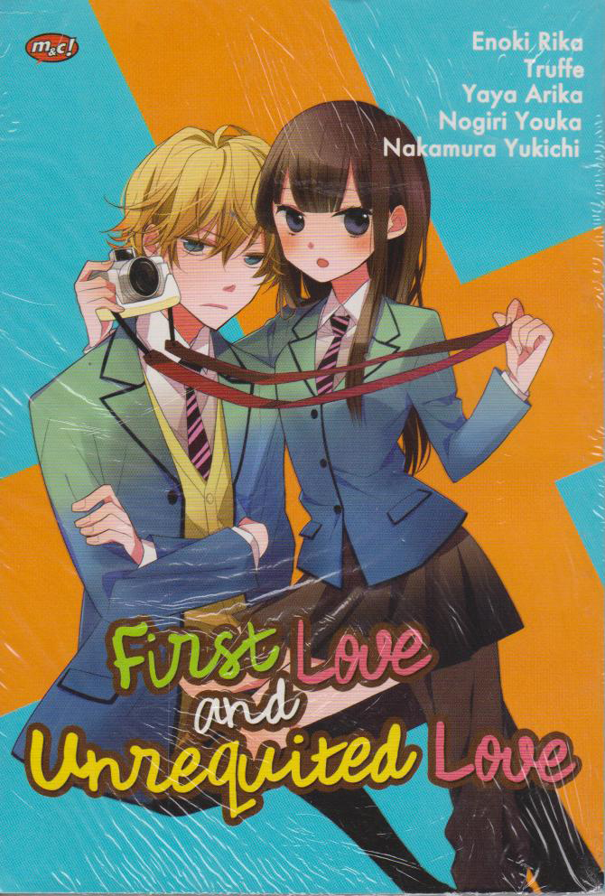 FIRST LOVE AND UNREQUITED LOVE en