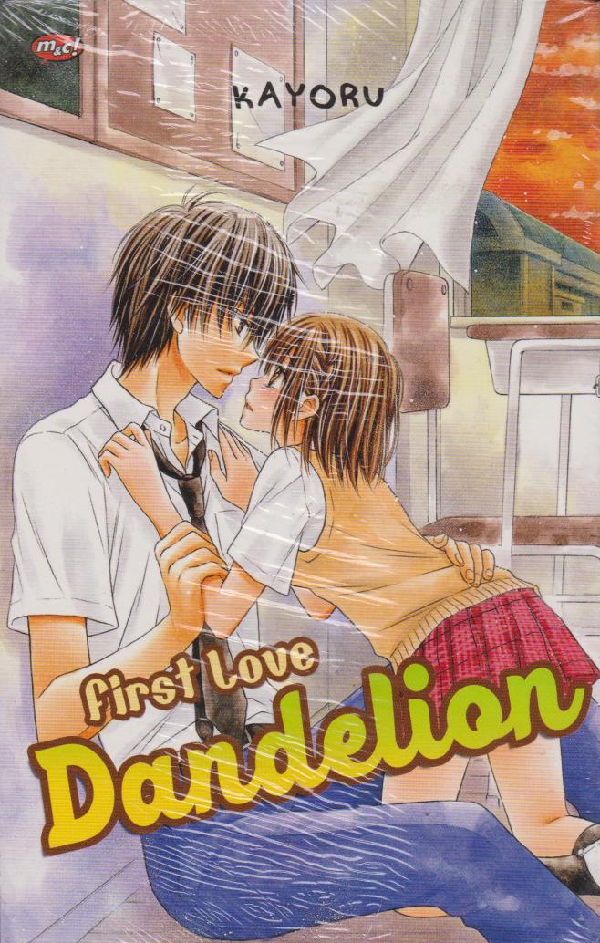 FIRST LOVE DANDELION en