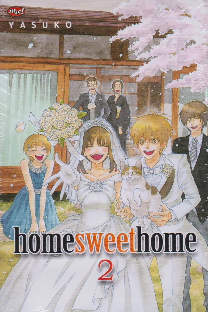 HOME SWEET HOME 02 - TAMAT en