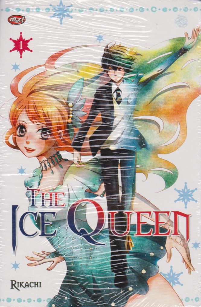 ICE QUEEN,THE 01 en