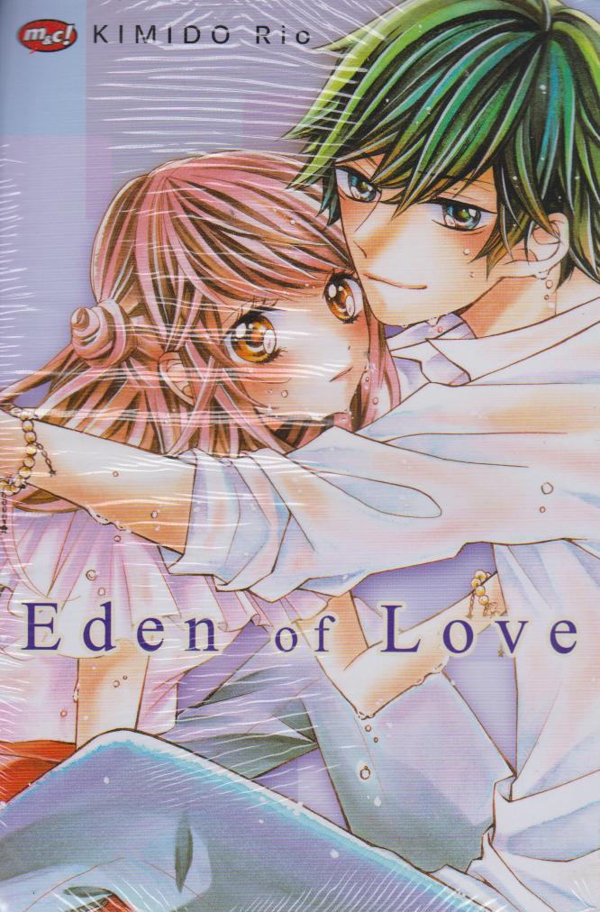 EDEN OF LOVE en