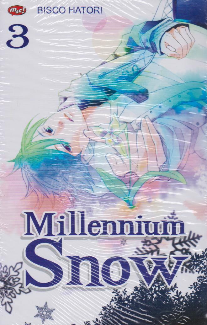 MILLENIUM SNOW 03 en