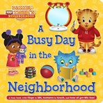 A BUSY DAY IN THE NEIGHBORHOODen