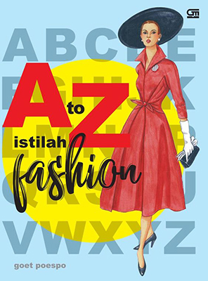A TO Z ISTILAH FASHION (RESTO)en