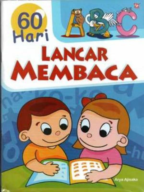 ABC 60 HARI LANCAR MEMBACAen