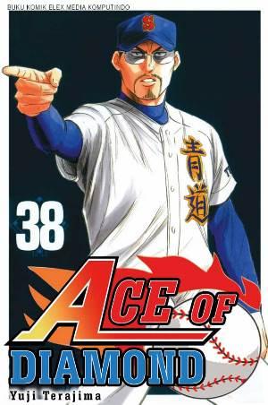ACE OF DIAMOND 38en