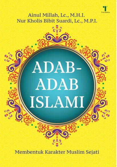 ADAB-ADAB ISLAMI 832009.04en