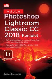 ADOBE PHOTOSHOP LIGHTROOM CLASSIC CC 2018 KOMPLETen