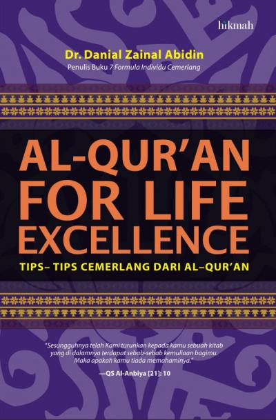 Al-Qur'an For Life Excellenceen