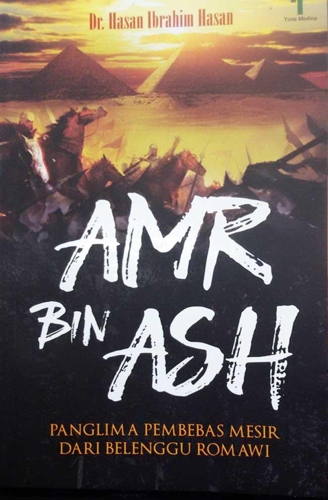 AMR BIN ASHen
