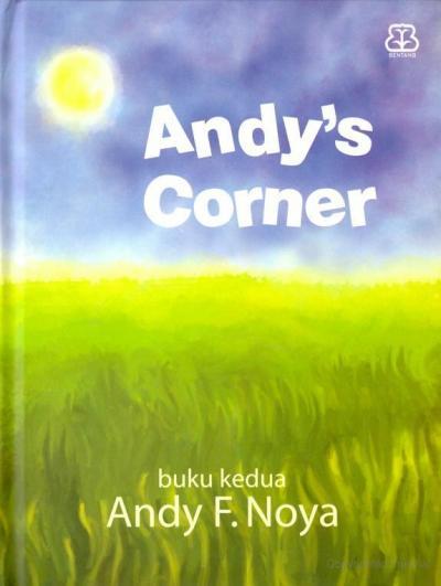 Andy's Corner 2en
