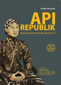 API REPUBLIK: BIOGRAFI HAMENGKU BUWONO IXen