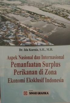 Aspek nasional dan Internasional Pemanfaatan Surplus Perikanan den