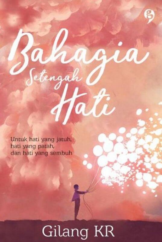BAHAGIA SETENGAH HATIen