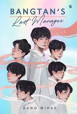BANGTAN`S LAST MANAGERen