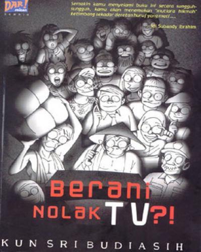 Berani Nolak TV?!en
