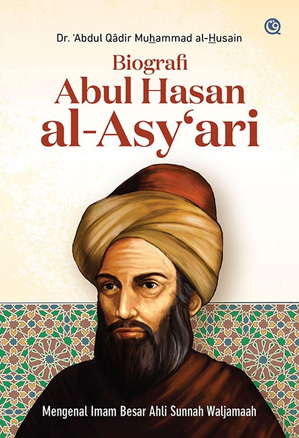 BIOGRAFI ABUL HASAN AL-ASY'ARIen