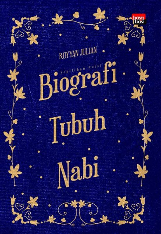 BIOGRAFI TUBUH NABIen