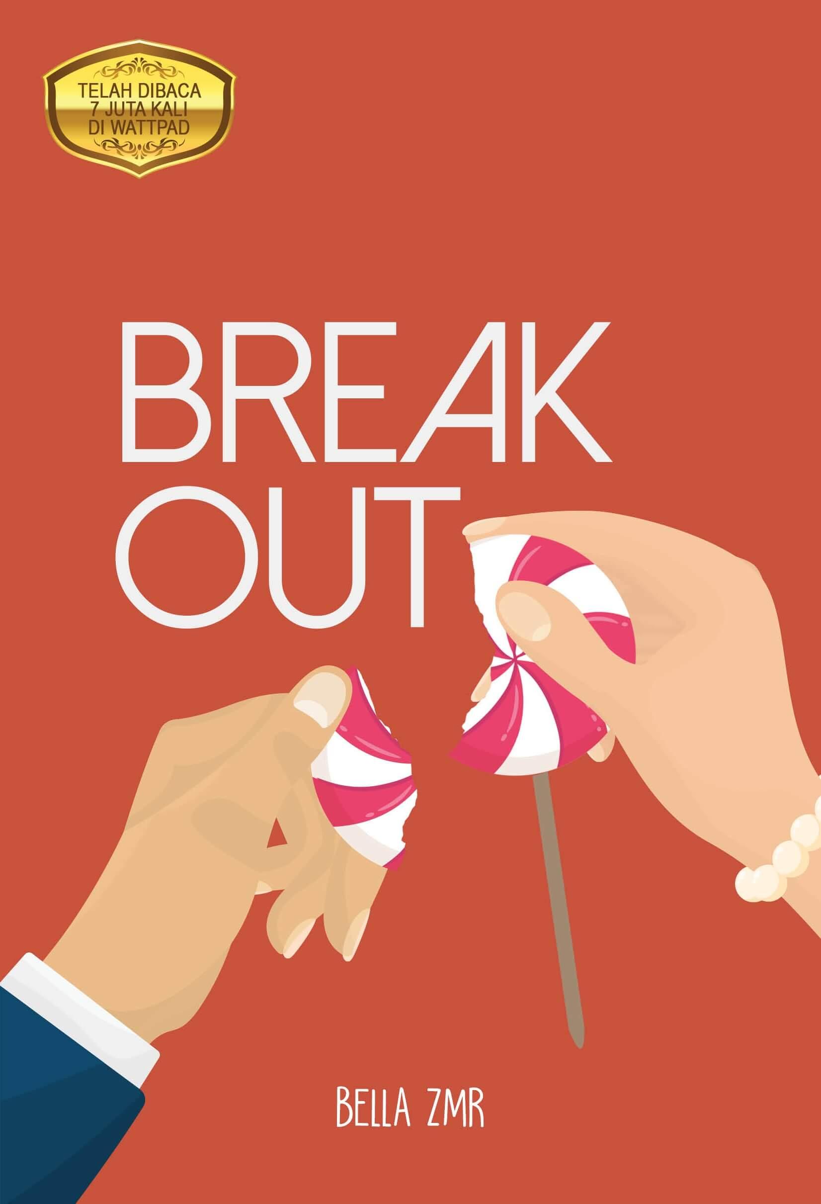 BREAK OUTen