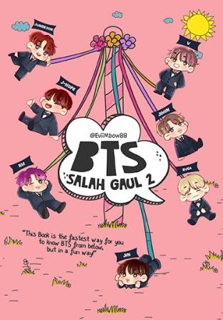 BTS SALAH GAUL 2en