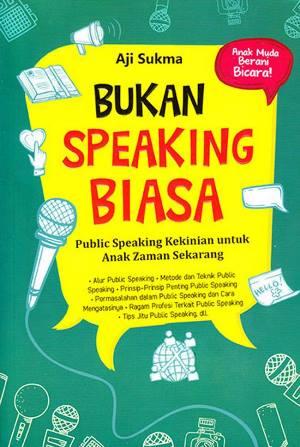 BUKAN SPEAKING BIASAen