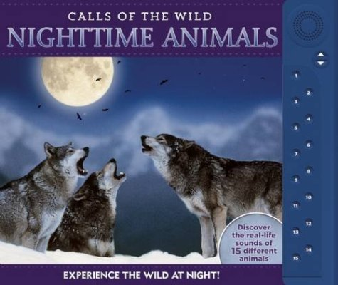 CALLS OF THE WILD NIGHTTIME ANIMALSen