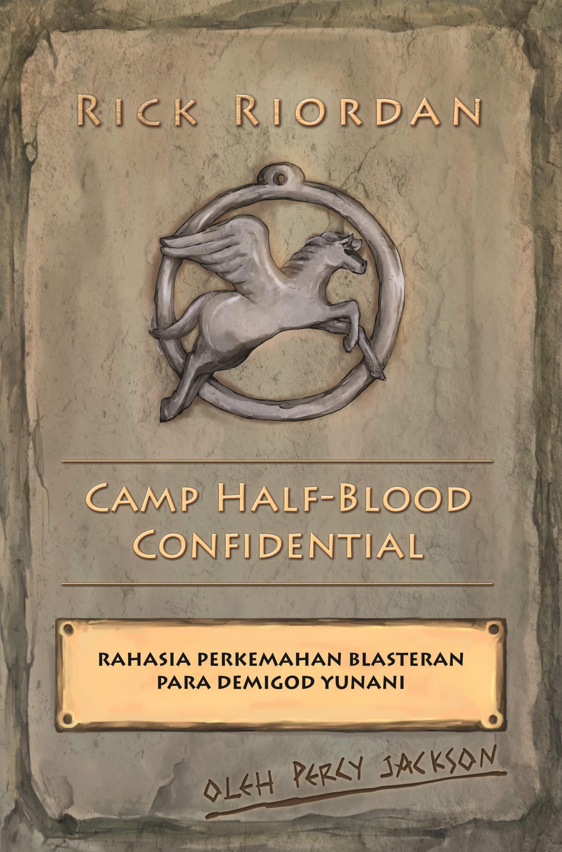 CAMP HALF-BLOOD CONFIDENTIALen