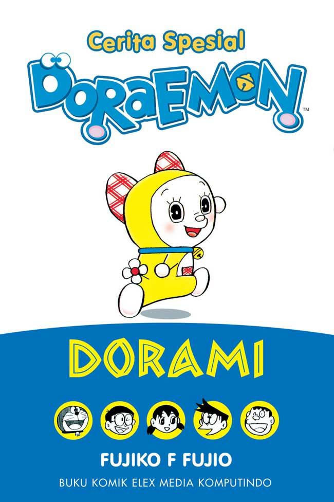 CERITA SPESIAL DORAEMON - DORAMIen