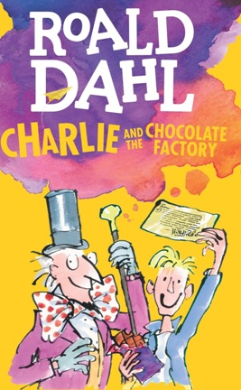 CHARLIE AND THE CHOCOLATE FACTORYen