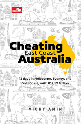 CHEATING EAST COAST AUSTRALIAen