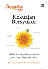 CHICKEN SOUP FOR THE SOUL: KEKUATAN BERSYUKURen