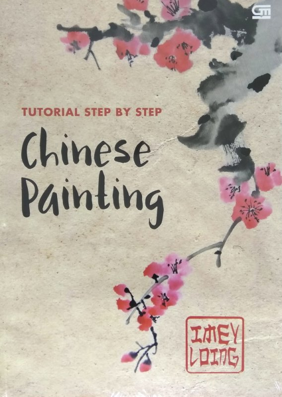 CHINESE PAINTING - TUTORIAL STEP BY STEPen