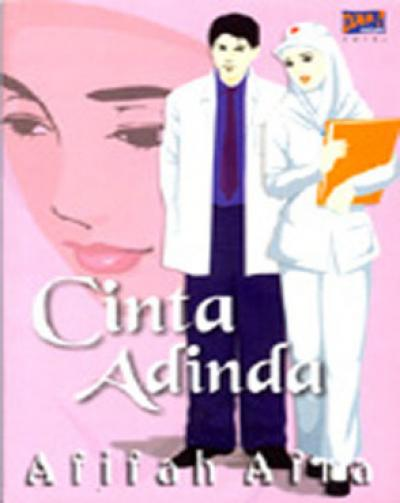 Novel Dewasa : Cinta Adindaen