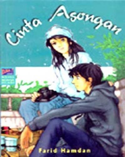 Novel Remaja Islami: Cinta Asonganen