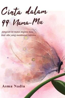 CINTA DALAM 99 NAMA-MUen