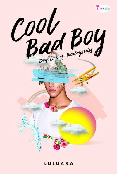 COOL BAD BOYen