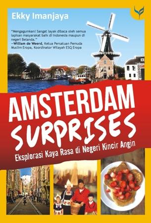 Amsterdam Surprisesen