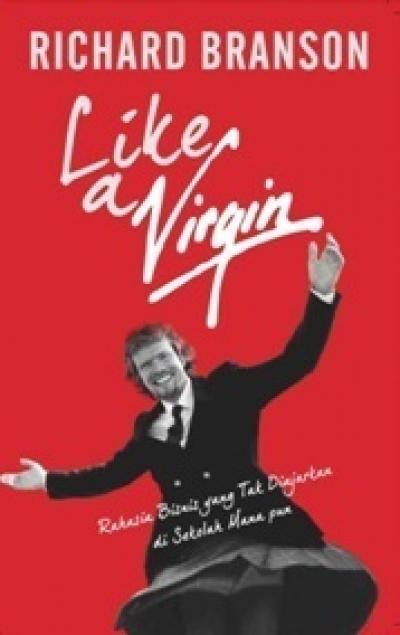 Like a Virginen