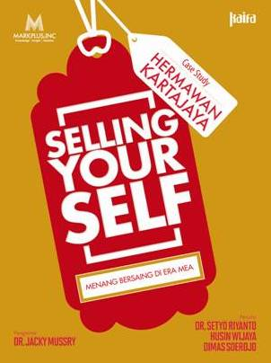SELLING YOUR SELFen